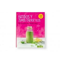 Batidos y zumos energéticos