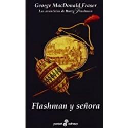 Flashman y señora