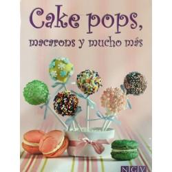 Cake pops, macarons y mucho más