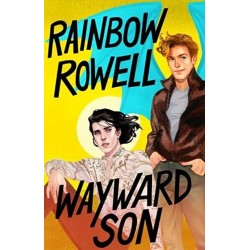 Wayward Son