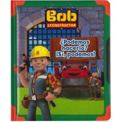 Bob Constructor: Podemos hacerlo, si podemos