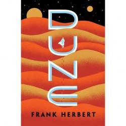 Dune. Las crónicas de Dune Nª1