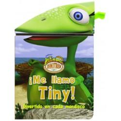 Me llamo Tiny