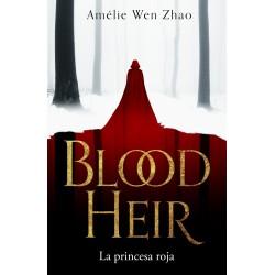 Blood Heir (Princesa Roja)