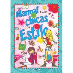 Manual para chicas con estilo