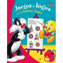 Juegos con los Looney Tunes
