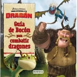 Guía de Bocón para combatir dragones