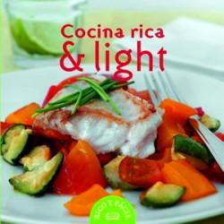 Cocina rica & Light