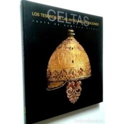 Los tesoros de las antiguas civilizaciones Celtas