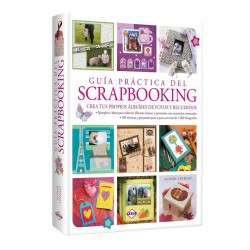 Guía práctica del Scrapbooking