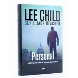 Personal. Serie Jack Reacher