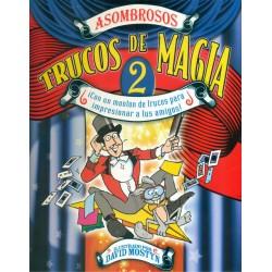 Asombrosos Trucos de Magia N°2