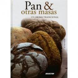 Pan y otras masas