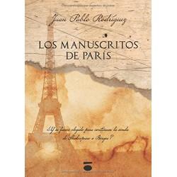 Los manuscritos de París
