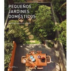 Pequeños jardines domésticos