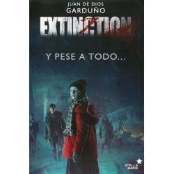 Extinción y pese a todo...