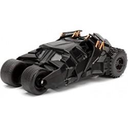 """The Dark Knight Batmobile"""