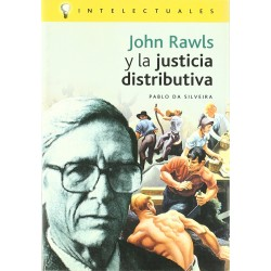 John Rawis y la justicia distributiva