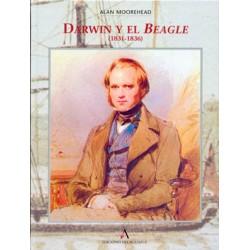 Darwin y el Beagle