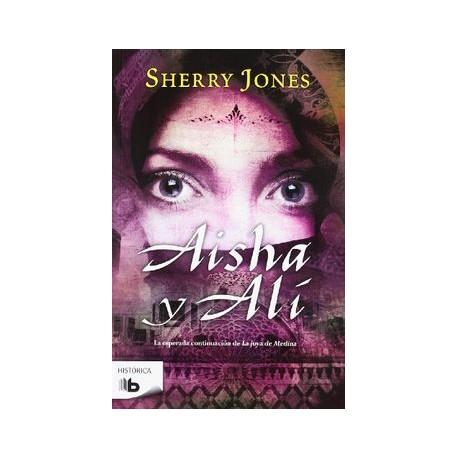 Alisha y Alí