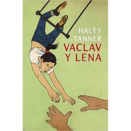 Vaclav y Lena