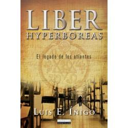 Liber Hyperboreas. El legado de los atlantes