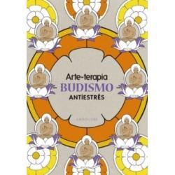 ARTE-TERAPIA. BUDISMO ANTIESTRES