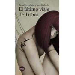 El último viaje de Tisbea