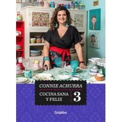 Cocina Sana Y Feliz N°3