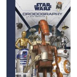 Droidography - La Guía Definitiva Star Wars