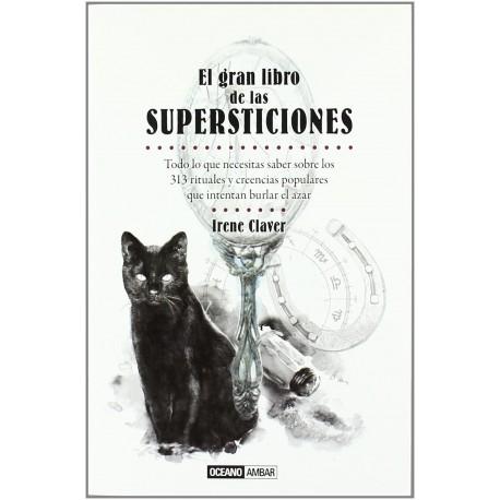El gran libro de las supersticiones