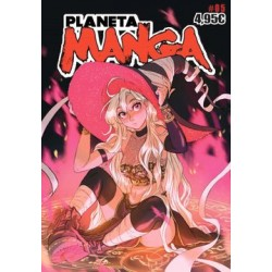 Planeta Manga nº 05