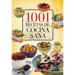 1001 Recetas de cocina sana
