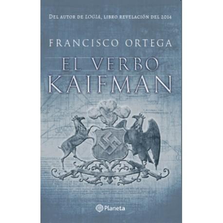 El Verbo Kaifman (Bolsillo Trilogía Los Césares N°1)