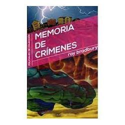Memoria de crímenes