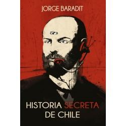 Historia Secreta de Chile N°1