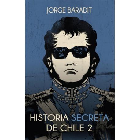 Historia Secreta de Chile N°2