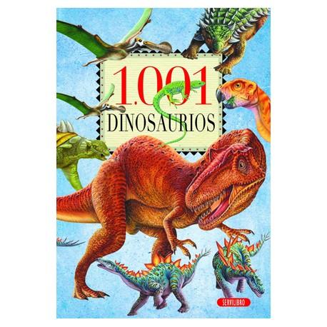 1001 Dinosaurio