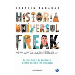 Historia  Freak Universal