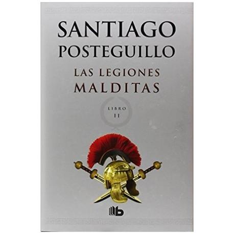Legiones malditas (Bolsillo N°2)