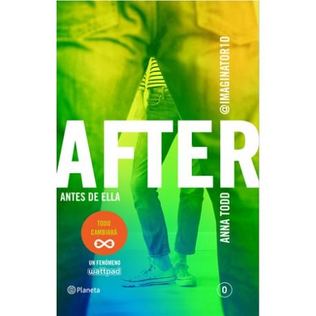 After N°0: Antes de ella