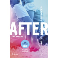 After N°2: En mil pedazos