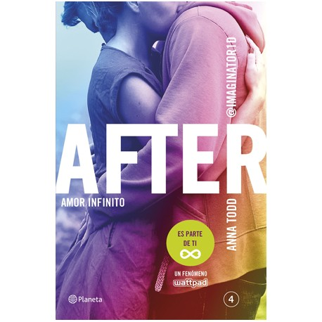 After N°4: Amor infinito