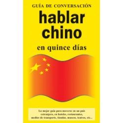 Hablar Chino en quince días