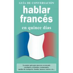Hablar Francés en quince días