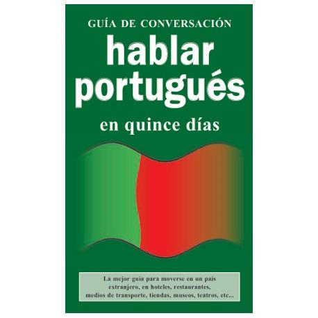 Hablar Portugués en quince días
