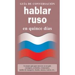 Hablar Ruso en quince días