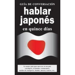 Hablar Japonés en quince días
