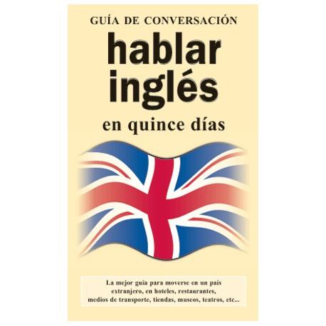Hablar Inglés en quince días