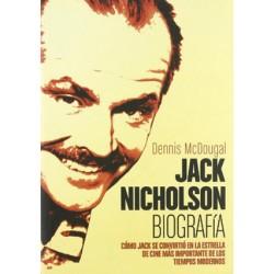 Cine: Biografía Jack Nicholson